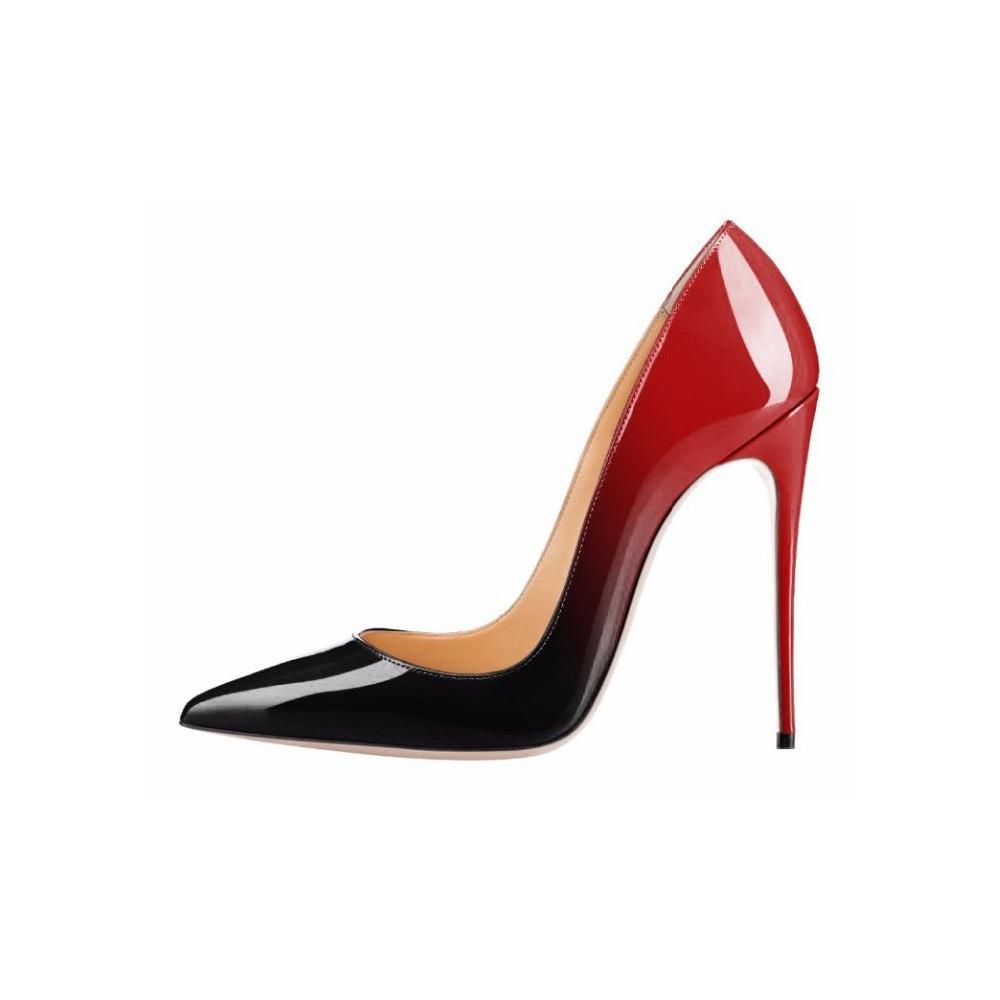 red stilettos australia