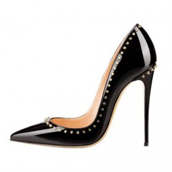 SKYE-120SSP Stiletto Heel Pumps