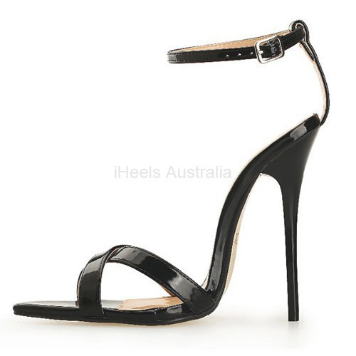 "LULU-1402 Fetish 5.5"" Heel Sandals"