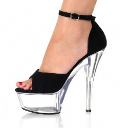 DELIGHT-1510 Classic Ankle Straps