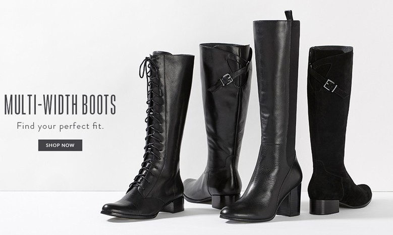 Shop Ladies' Boots