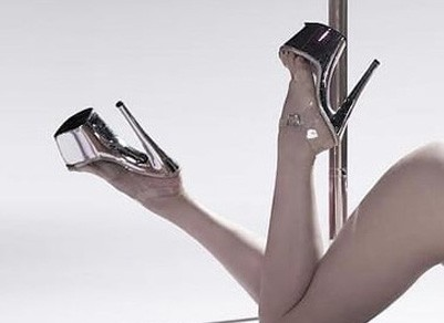 Explore Pole Dancing Shoes